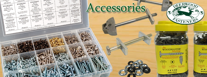 Woodworking Accessories